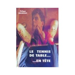 LE TENNIS DE TABLE EN TETE