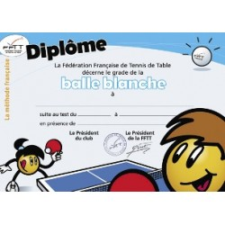 DIPLOMES METHODE FRANCAISE