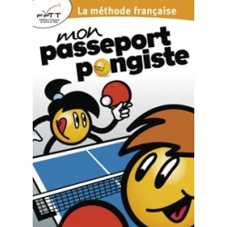 LE PASSEPORT METHODE FRANCAISE