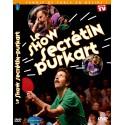 DVD NOUVEAU SHOW SECRETIN - PURKART