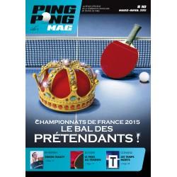 PING PONG MAG N°10
