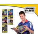 PING PONG MAG - Abonnement PAPIER   Etranger / Outre-mer