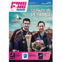 Ping Pong Mag 22 Mars/Avril 2017