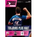 Ping Pong Mag 26 Nov/Déc 2017