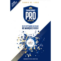 Championnat Pro