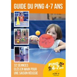 guide 4/7  ans
