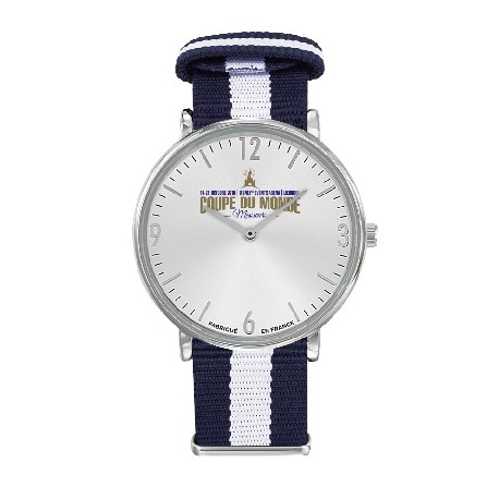 montre coupe du monde