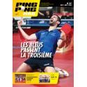 Ping Pong Mag 37 - septembre-octobre 2019