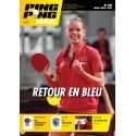Ping Pong Mag 38 - novembre-decembre 2019
