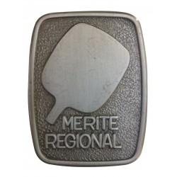 MERITE REGIONAL ARGENT