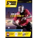 PING PONG MAG N°3 - JAN-FEV 2014