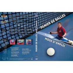 DVD PANIER DE BALLE