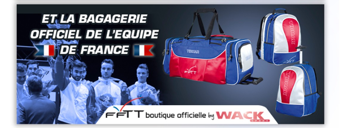 Boutique Wack Sport